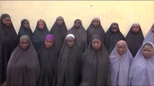 A glimpse at the Chibok girls