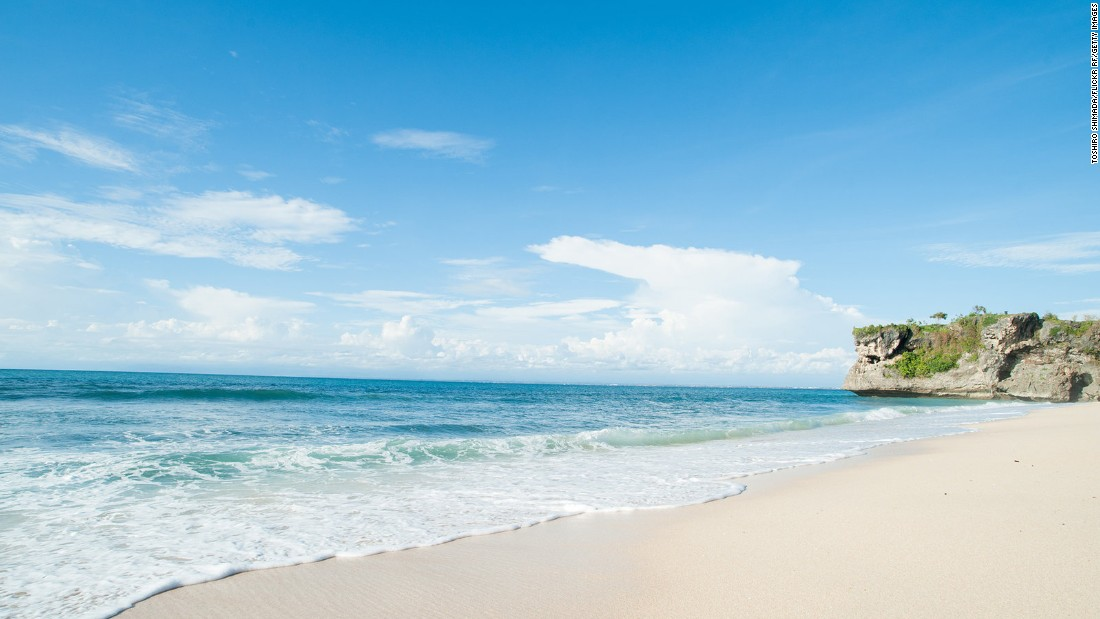 Bali's best beaches -- 14 escapes for your next trip | CNN Travel