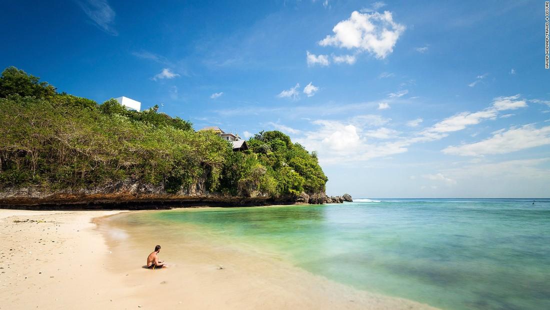 Best beaches in bali for Best hotels in bali near beach