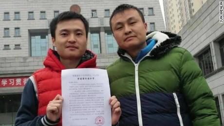 china gay marriage rivers lklv _00002407