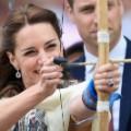 Royals Visit India 0414