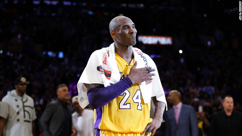 e361275666b1 How Kobe s Final Game Compares to Other Legends