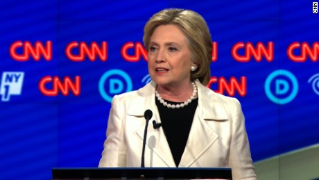 Hillary Clinton apologizes for husband's crime bill