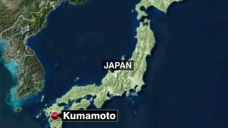Japan Tsunami warning lifted sot_00003409