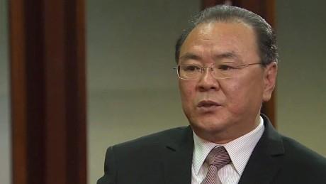 north korea trump reaction ripley pkg_00005302