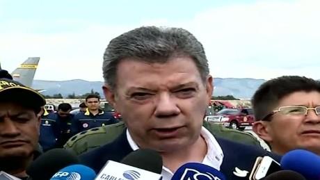 cnnee brk terremoto en ecuador presidente santos reacciones _00005627