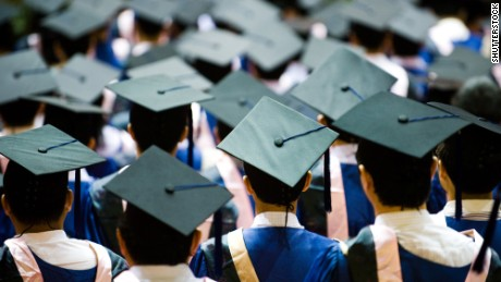 Merit scholarships steal from low-income students