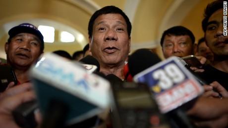 Philippine President's shocking attack on U.S. ambassador -- and democracy