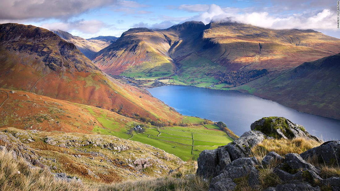 Best Nature Places In Britain