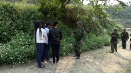 vietnam girls saved at border cfp field pkg_00022520.jpg