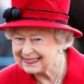 45 Queen Elizabeth II 0805