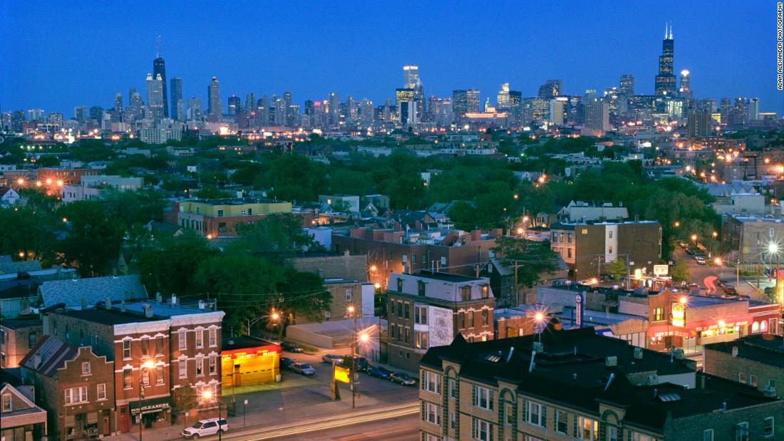 Best Food Chicago Suburbs