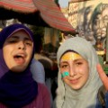 egypt scarves