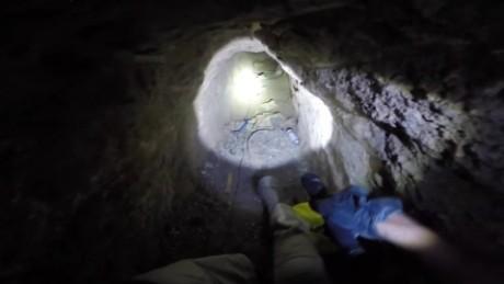 us mexico drug tunnel cocaine pkg_00000318.jpg