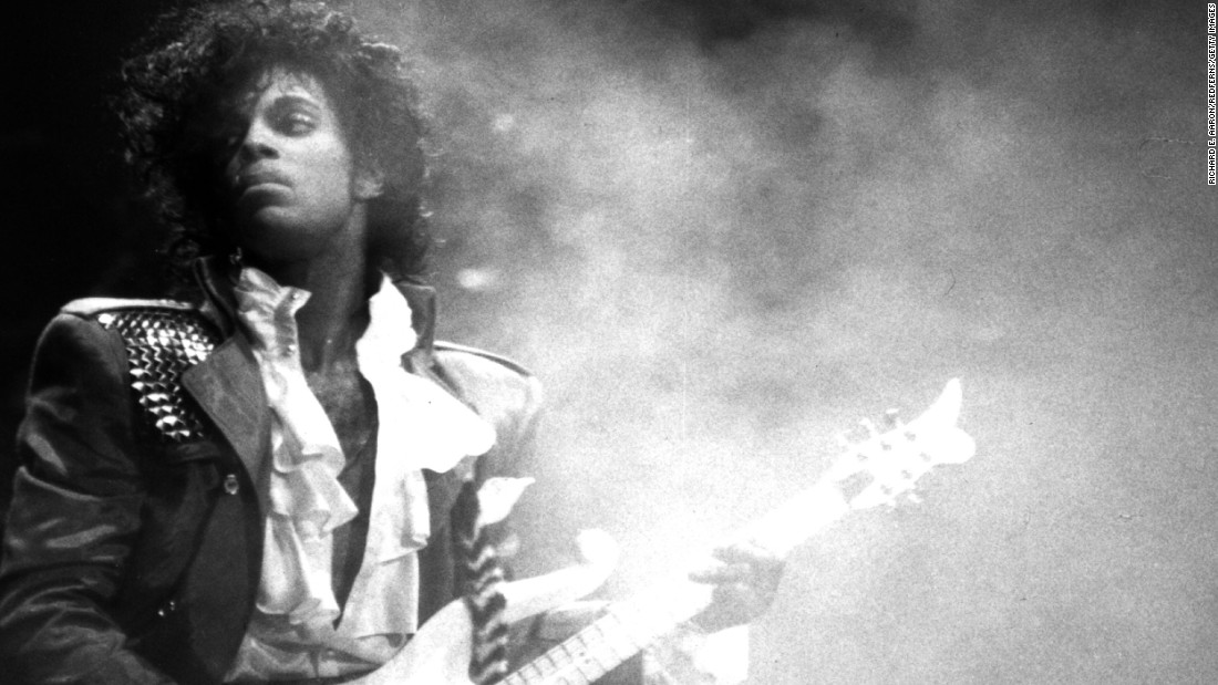 "The musician <a href=""http://www.cnn.com/2016/04/21/entertainment/prince-dead-obit/index.html"" target=""_blank"">Prince</a> died at his home in Minnesota on April 21. He was 57. A cause of death was not immediately determined."