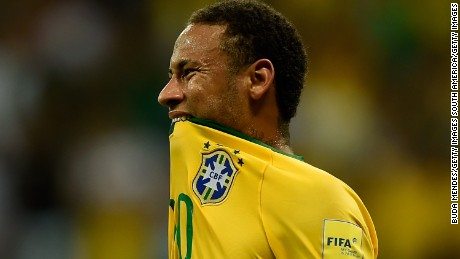 Olympic boost for Brazil with Neymar set for Rio