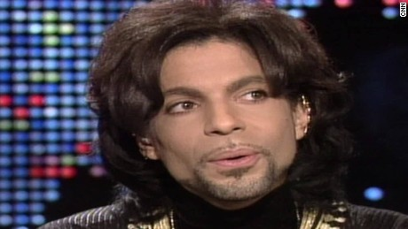 Can Prince's death spark key discussion on opioids?