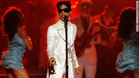 Dr. Gupta on dangers of opioids found on Prince