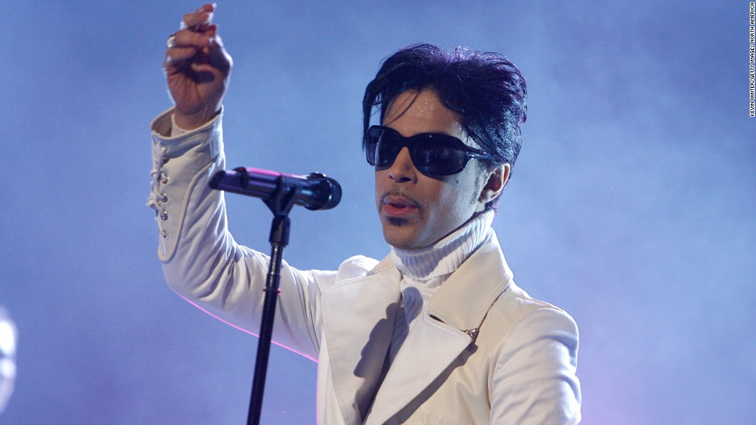 Man who found Prince: 'Nothing can prepare' you