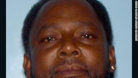 Police identified the suspect as Wayne Anthony Hawes