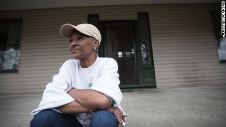 "When Darlene Hood thinks about her life, she remembers these years: 1965 was the year her father died; 1978 was the year her mother died; and 1985 was the year her oldest brother was killed. Hood was born in Youngstown in 1954, and her family left the city after the mils closed. But Hood decided to come back to a city that haunts her in the 1990s, and to this day, she can't explain why. ""This is my home,"" she says. ""You know how you can love and hate something at the same time?"" Hood works at a group home in the north side of Youngstown, where she takes care of men with mental disabilities. Her dream is to one day run a group home of her own, where she can take her clients out to the amusement park and nearby cities like Cleveland or Pittsburgh. Hood hasn't decided who she will vote for this year. She is excited about the idea of Hillary Clinton becoming the first woman president, but she doesn't think anyone in the field can help her or her community. ""It don't really matter to me because ain't nobody gonna help me no way,"" she says."