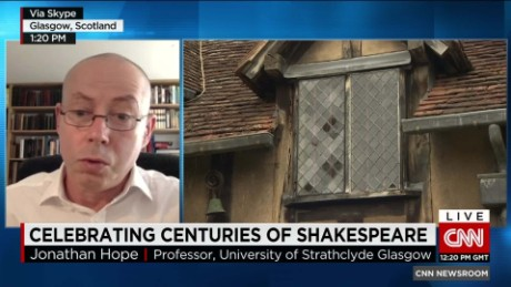 exp Celebrating Shakespeare 400 years after his death_00022221