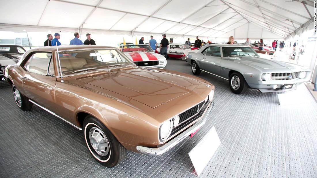 Gm 39 S Car Design Guru Ed Welburn Shares Secrets
