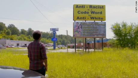 CNN United Shades of America with W. Kamau Bell Ep. 101 - The New KKK Production Unit Stills