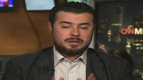 cnnee panorama ayotzinapa giei entrevista mario patron centro pro ddhh_00011530