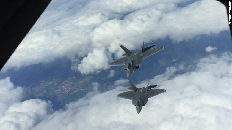 Russian President Vladimir Putin warns he'll retaliate against NATO missiles