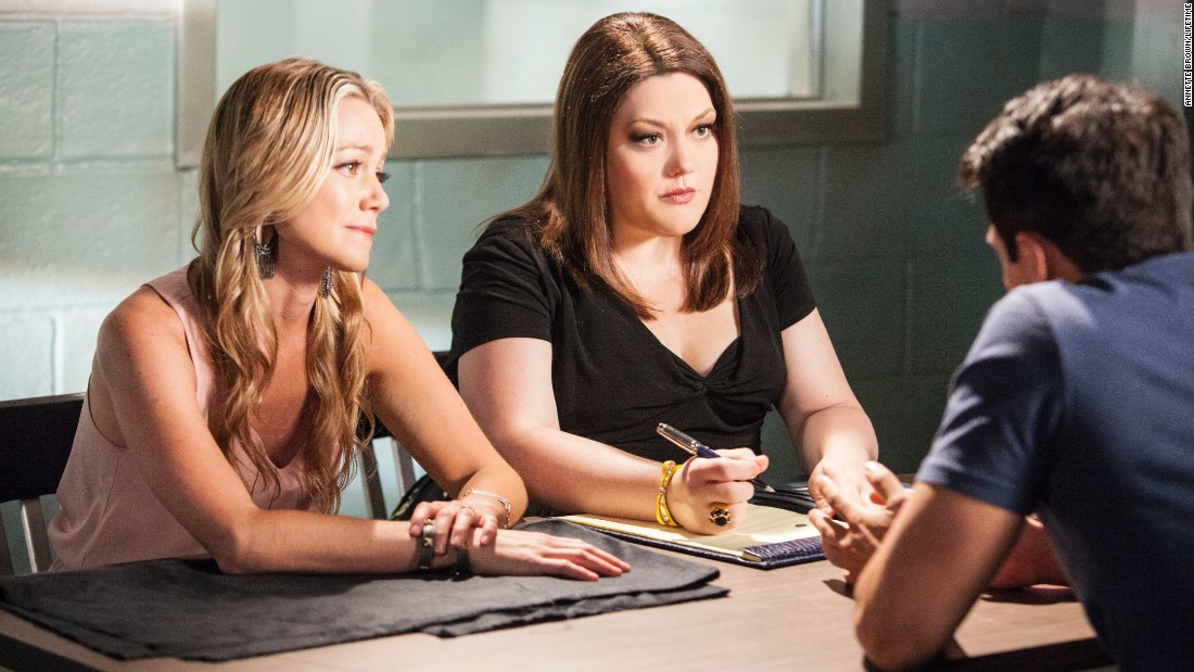 New streaming on netflix amazon prime and hulu in may - Streaming drop dead diva ...