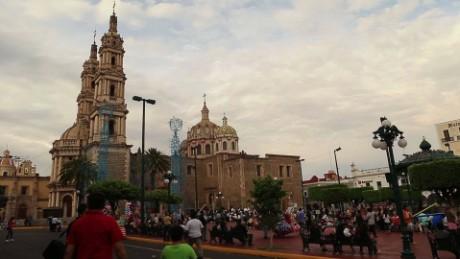 cnnee pkg belen zapata turismo religioso en mexico guadalajara _00000201