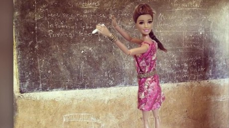 Barbie Savior Instagram account _00002404