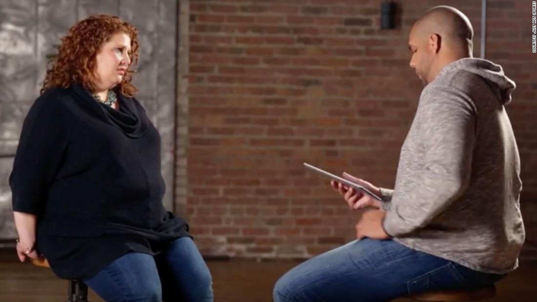 Brutal Video Brings Online Harassment To Life