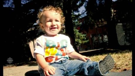 parents naturopathic guilty meningitis death child _00004505