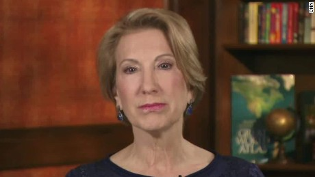 carly fiorina delegate count touchdown sot newday_00005330