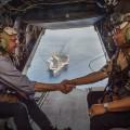 Ash Carter USS Stennis