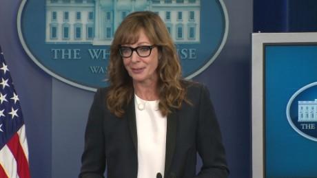 allison janney addresses opioid epidemic white house briefing_00001903.jpg