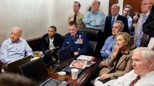 Obama recalls 'best chance' to get bin Laden