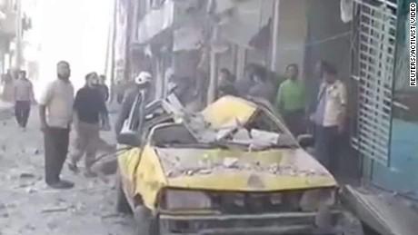 aleppo airstrkes continue paton walsh dnt_00000218.jpg