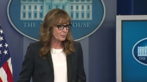 allison janney west wing opioid epidemic white house briefing sot_00001113.jpg