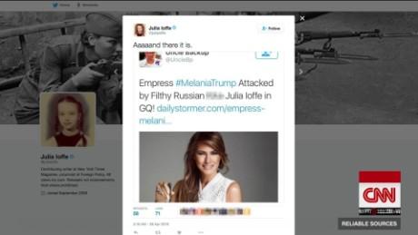 Trump supporters cyber attack reporter_00020910.jpg