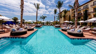Soaking in SoCal: 6 spectacular L.A. hotel pools