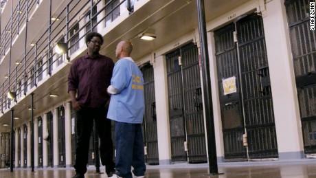 CNN United Shades of America with W. Kamau Bell Ep. 108 - Behind the Walls  Production Unit Stills