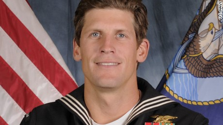 Navy SEAL Charles Keating IV was killed in Iraq on May 3rd, 2016 in support of Operation Inherent Resolve