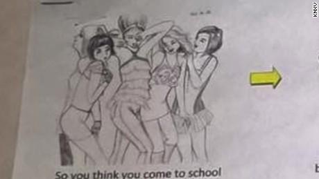 body shaming poster high school library pkg_00000328.jpg