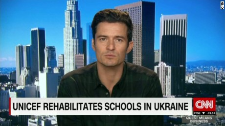 unicef orlando bloom visits ukraine intv qmb_00000806.jpg
