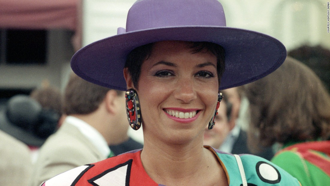 """In the 1970s and 1980s there was a return to the longer skirt, while the same casual attitude of the 1960s was still in place,"" said the<a href=""https://www.kentuckyderby.com/history/fashion/1970s"" target=""_blank""> Kentucky Derby website. </a>"