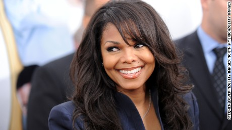 """NEW YORK - MARCH 22:  Actress Janet Jackson attends the special screening of """"Why Did I Get Married Too?"""" at the School of Visual Arts Theater on March 22, 2010 in New York City.  (Photo by Stephen Lovekin/Getty Images)"""