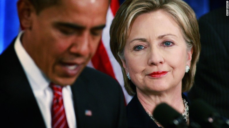 Hillary Clinton did not start the 'birther' movement